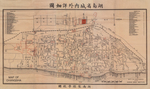 Map of Changsha