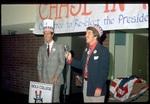 President Chase