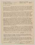 1937-10-15, Letter from Charles Roberts to E.J. Peterson by Charles Roberts