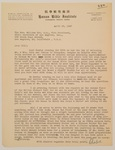 1947-04-16, Letter from Charles Roberts to William Orr