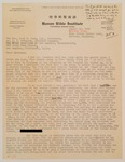 1938-08-15, Letter from Charles Roberts to Paul Rood and E.J. Peterson