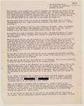 1947-12-16, Letter from James Russell Allder to Charles Roberts by James Russell Allder
