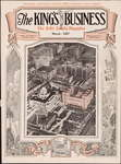 King's Business, March 1927