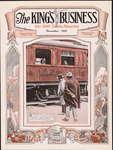King's Business, November 1927