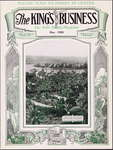 King's Business, May 1928