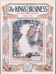 King's Business, October 1928