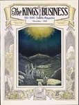 King's Business, December 1928