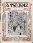 King's Business, January 1929