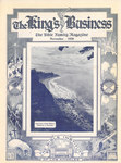 King's Business, November 1930