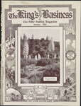 King's Business, January 1931