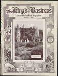 King's Business, January 1931