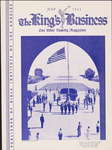 King's Business, July 1933