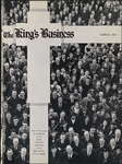 King's Business, March 1937