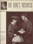 King's Business, July 1940