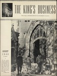 King's Business, August 1940