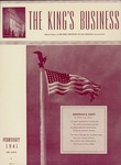 King's Business, February 1941
