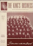 King's Business, July 1941