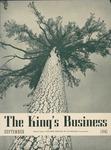 King's Business, September 1941