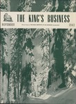 King's Business, November 1942