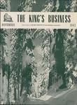 King's Business, November 1942