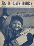 King's Business, December 1943