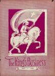 King's Business, May 1945