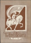 King's Business, July 1945