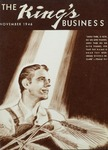 King's Business, November 1946