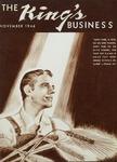 King's Business, November 1946