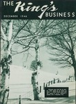 King's Business, December 1946