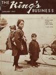 King's Business, January 1947