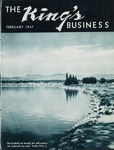 King's Business, February 1947