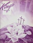 King's Business, April 1947