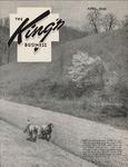King's Business, April 1948