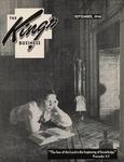 King's Business, September 1948
