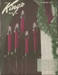 King's Business, December 1948