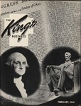 King's Business, February 1949