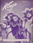 King's Business, April 1949