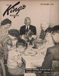King's Business, November 1949