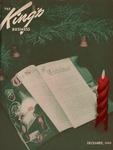 King's Business, December 1949