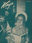 King's Business, April 1950