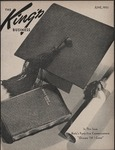 King's Business, June 1951