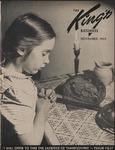 King's Business, November 1952