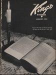 King's Business, January 1953