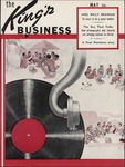 King's Business, May 1953