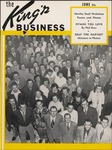 King's Business, June 1953
