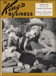King's Business, July 1953