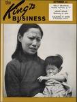 King's Business, September 1953