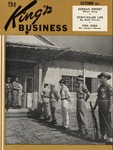 King's Business, October 1953