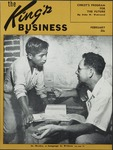 King's Business, February 1954